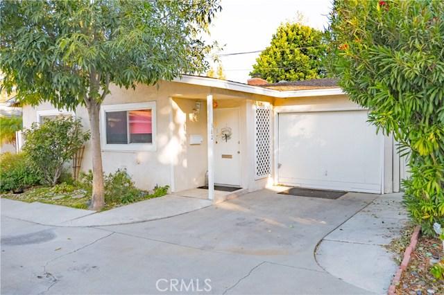 382 N Parker Street 92868 - One of Orange Homes for Sale