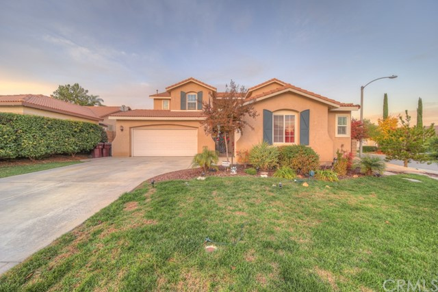 Photo of 28842 Galaxy Way, Sun City, CA 92586