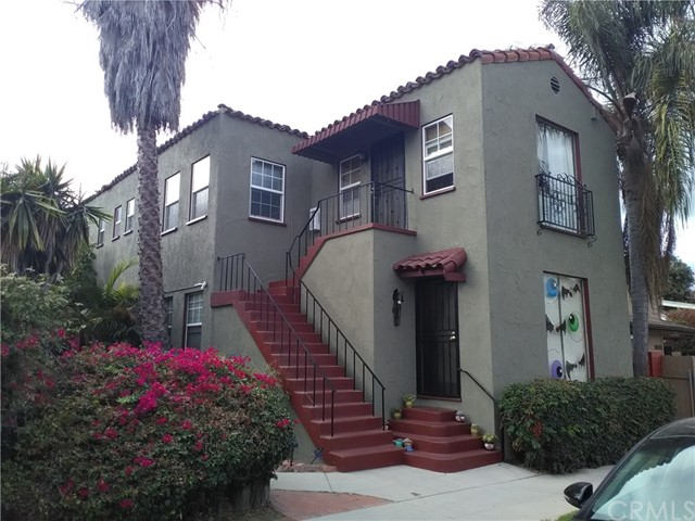 843 Belmont Avenue, Long Beach, CA 90804