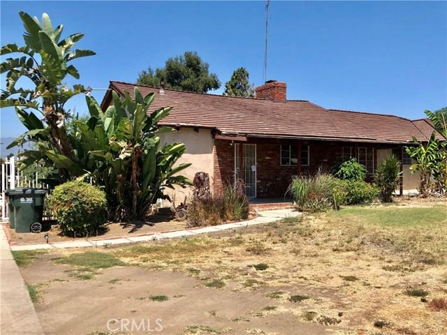 17049 E Francisquito Avenue, West Covina, CA 91791