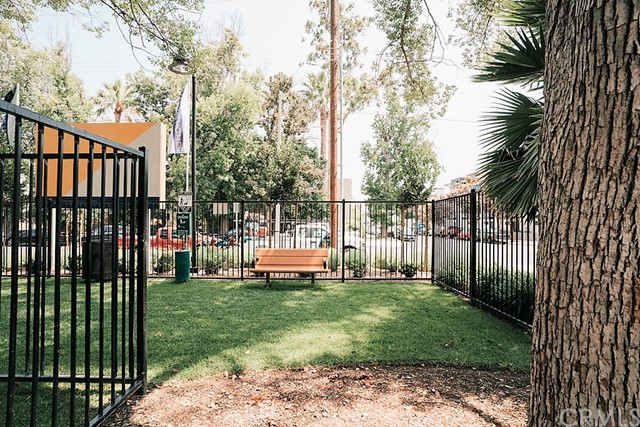 Private - Gated Dog Park