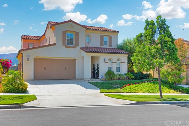 15796 Canon Lane, Chino Hills, CA 91709
