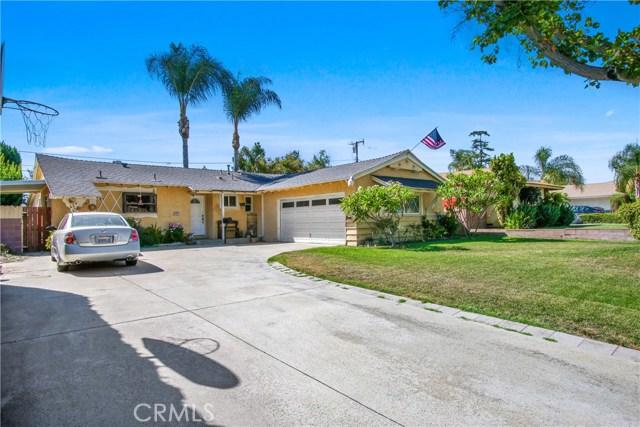 1527 Loranne Avenue, Pomona, CA 91767
