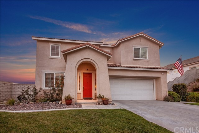 6844 N Melvin Avenue, San Bernardino, CA 92407