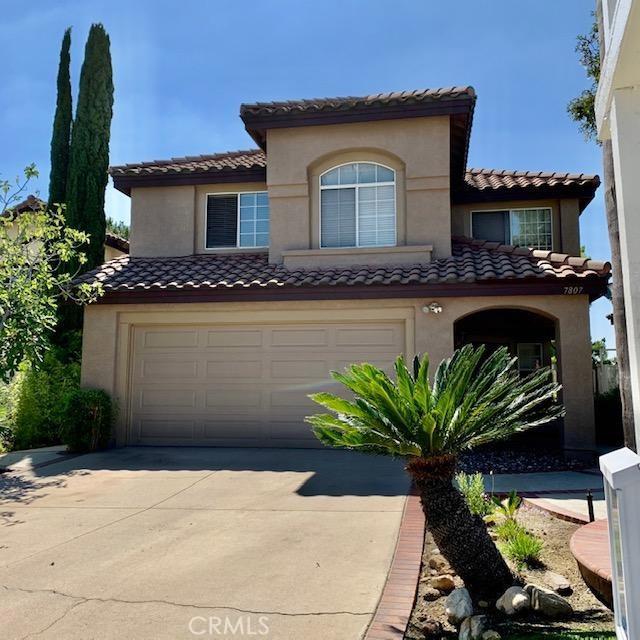 7807 E Rainview Court, Anaheim Hills, California