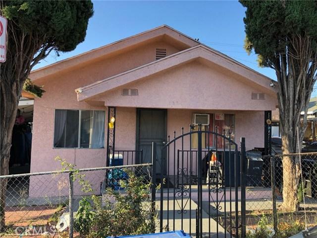 137 W Avenue 30, Los Angeles, CA 90031