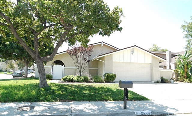 25551 Old Course Way, Valencia, CA 91355