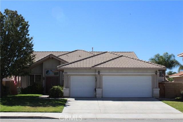 28241 Cranberry Road, Menifee, CA 92585