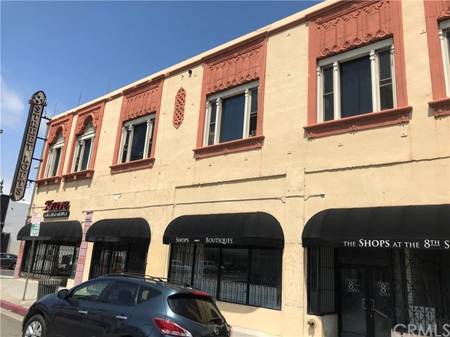 800 S Pacific Avenue, San Pedro, CA 90731