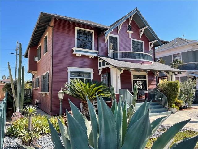 2622 S Catalina Street, Los Angeles, CA 90007