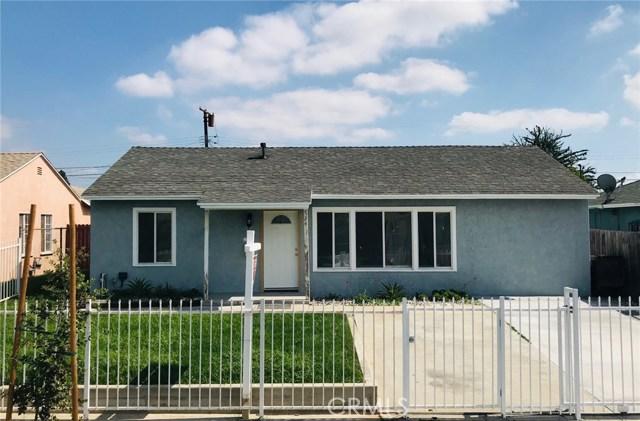 724 S Aprilia Avenue, Compton, CA 90220