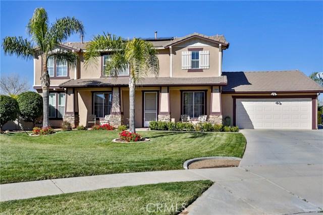 35978 Willow Crest Drive, Yucaipa, CA 92399