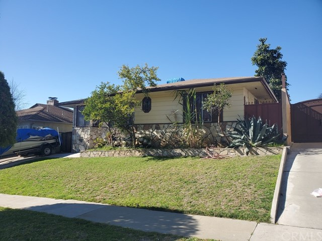 6013 Condon Av, Windsor Hills, CA 90056 Photo