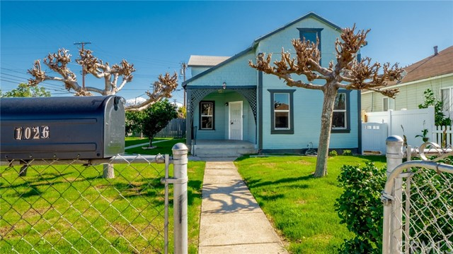 1026 Washington Street, Redlands, CA 92374