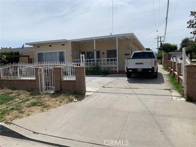 4033 Rowland Avenue, El Monte, CA 91731