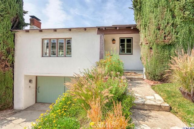 1315 Romulus Drive, Glendale, CA 91205