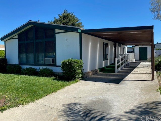 519 W Taylor Street 110, Santa Maria, CA 93458