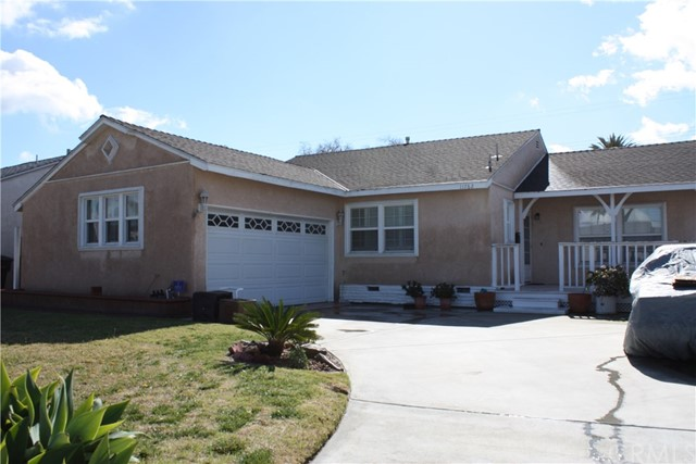 11762 Brookshire Avenue, Garden Grove, CA 92840