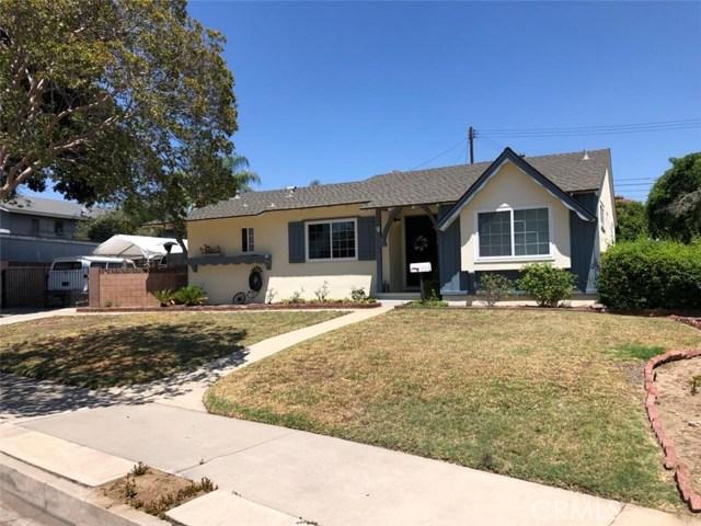424 N San Jose Avenue, Covina, CA 91723