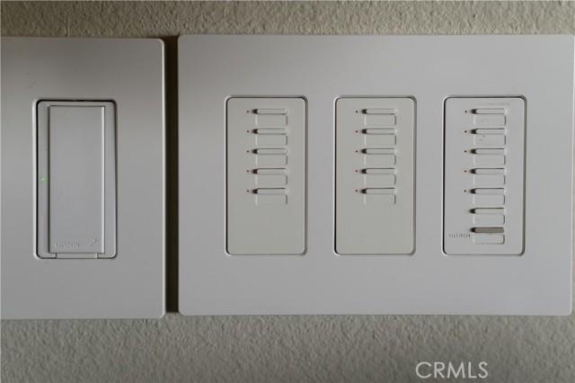 Lutron Wireless Lighting System