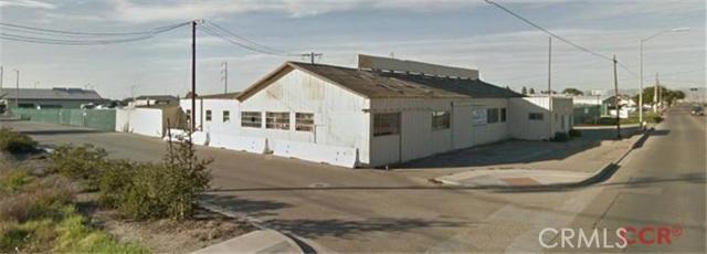 715 Blosser Road, Santa Maria, California 93458, ,Commercial Sale,For Sale,Blosser,PI1052945