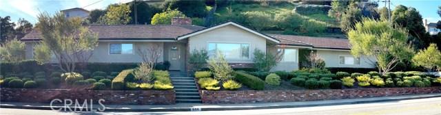 656  Patricia Drive, San Luis Obispo, California