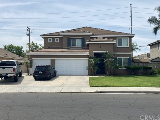 12491 Desert Springs St, Eastvale, CA 91752 Photo
