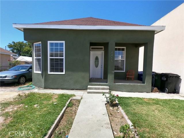 4465 Dunham Street, Los Angeles, CA 90023