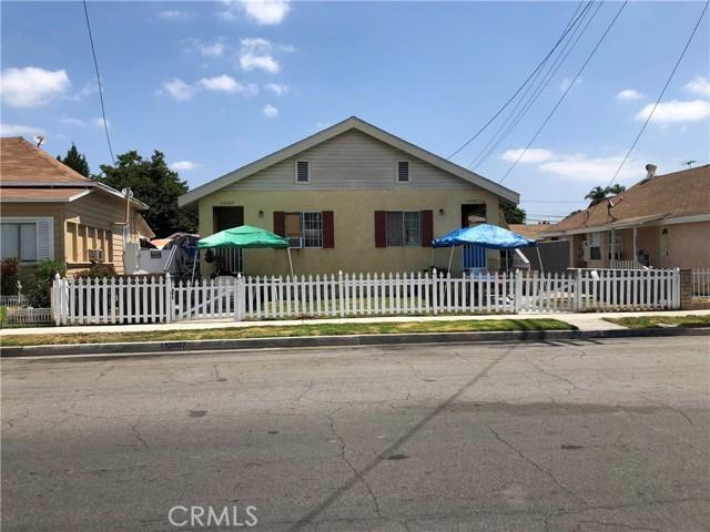 12007 Walnut Street, Norwalk, CA 90650