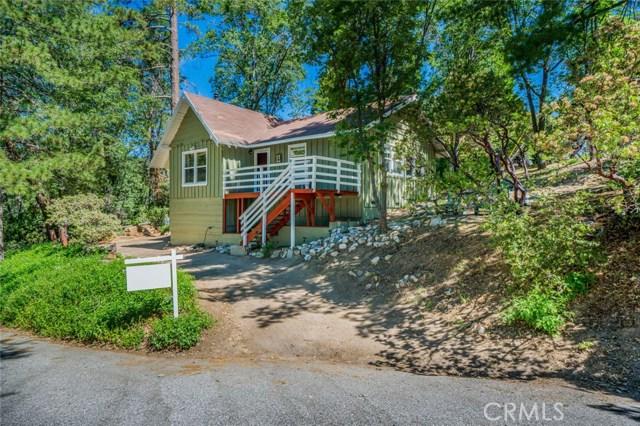 6088 Maple Avenue, Angelus Oaks, CA 92305