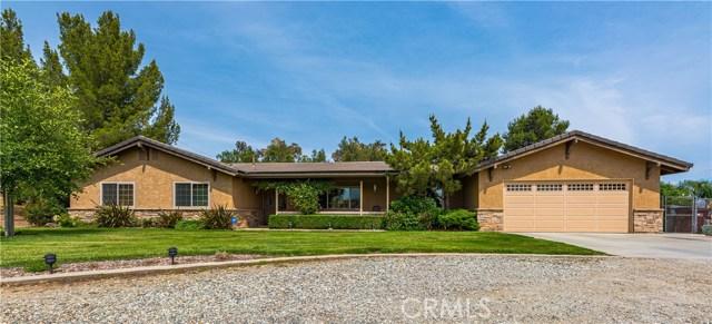 25024 Pierson Rd, Homeland, CA 92548