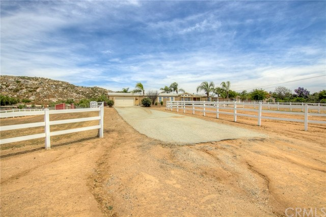 24090 Juniper Hills Road, Homeland, CA 92548
