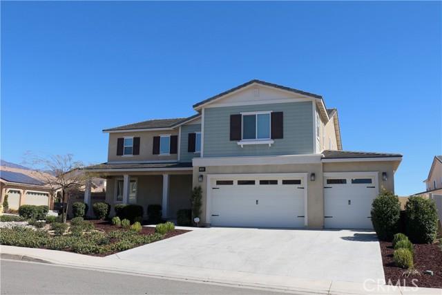 Photo of 1690 Brockton Lane, Beaumont, CA 92223