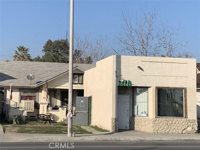 214 E Base Line, San Bernardino, CA 92405