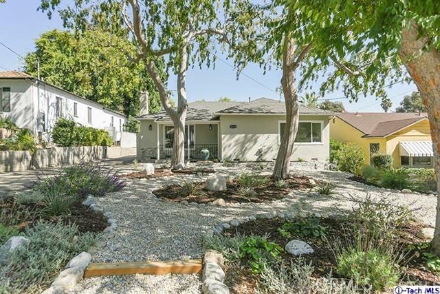 4614 Ocean View Boulevard, La Canada Flintridge, CA 91011