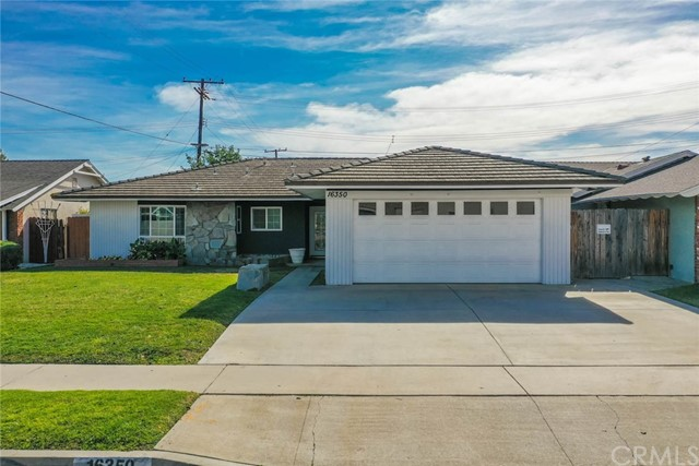 16350 Candlelight Drive, Whittier, CA 90604