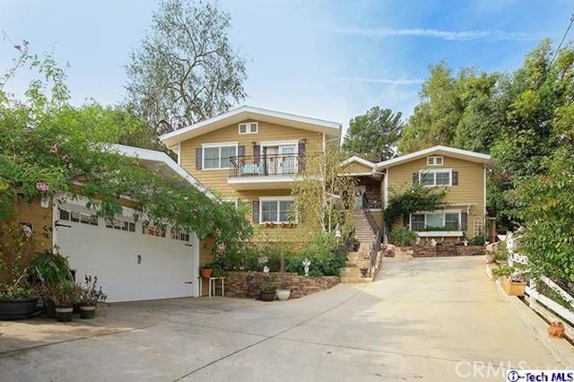 10307 Johanna Avenue, Shadow Hills, CA 91040