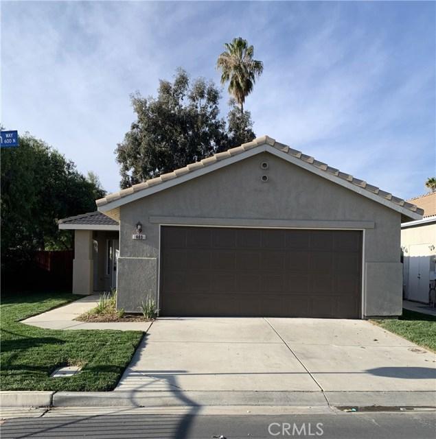 603 Attenborough Way, San Jacinto, CA 92583