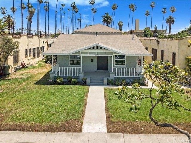 5206 S St Andrews Place, Los Angeles, CA 90062