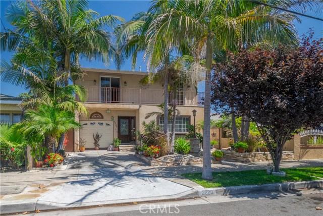 2220 Webster Avenue, Long Beach, CA 90810