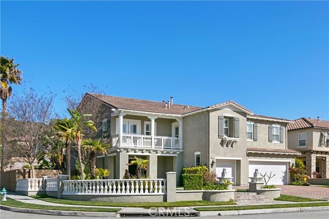 380 Tangerine Place, Brea, CA 92823