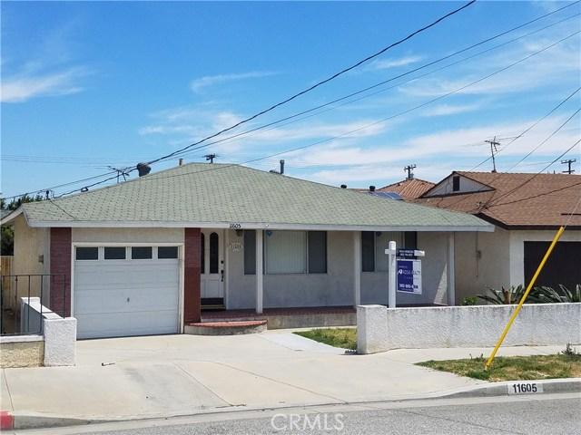 11605 186th Street, Artesia, CA 90701