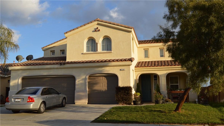 1567 Phoenix Drive, Beaumont, CA 92223
