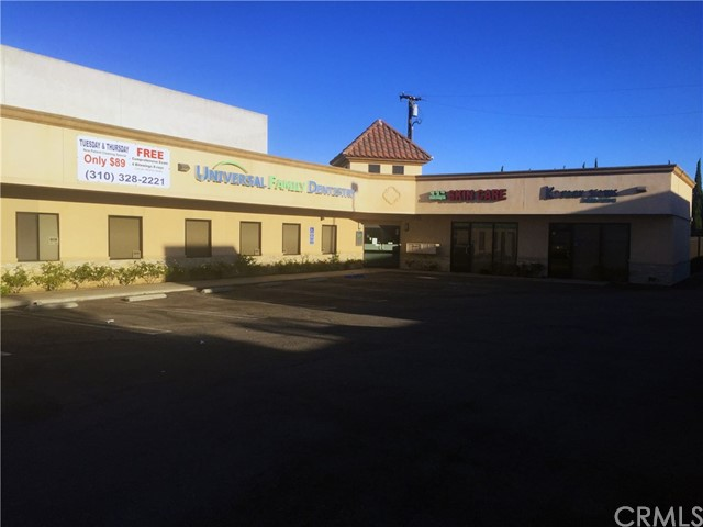 2225 Sepulveda Boulevard, Torrance, CA 90501