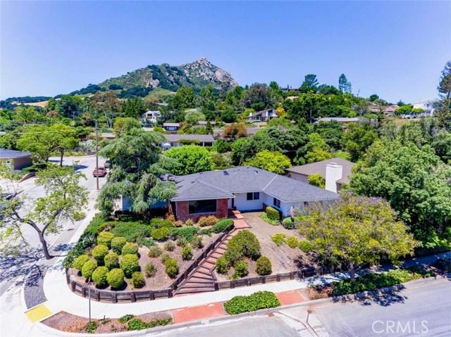 604  Patricia Drive, San Luis Obispo, California