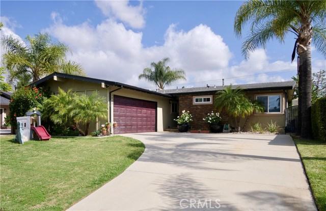 1425 Lawford Street, Glendora, CA 91741