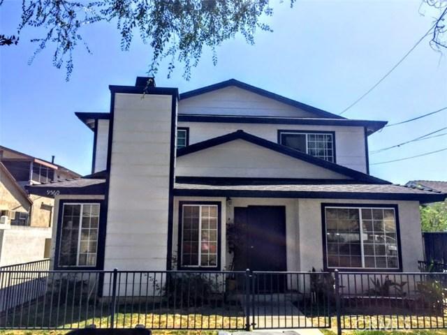 9560 Olive Street, Bellflower, CA 90706