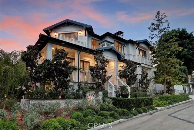 772 26th Street, Manhattan Beach, California 90266, 5 Bedrooms Bedrooms, ,2 BathroomsBathrooms,For Sale,26th,SB18209397