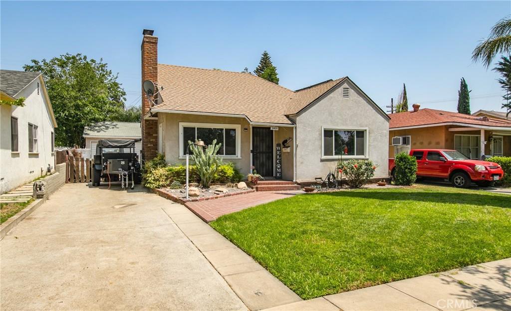 3031   N Pershing Avenue, San Bernardino CA 92405