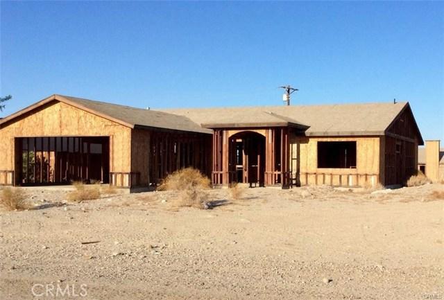 2845 Gram Drive, Salton City, CA 92274